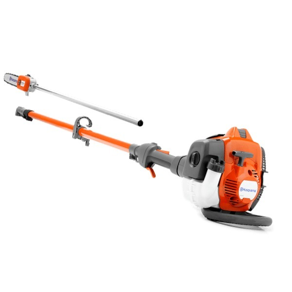 Gas Pole Saws Hedge Trimmers