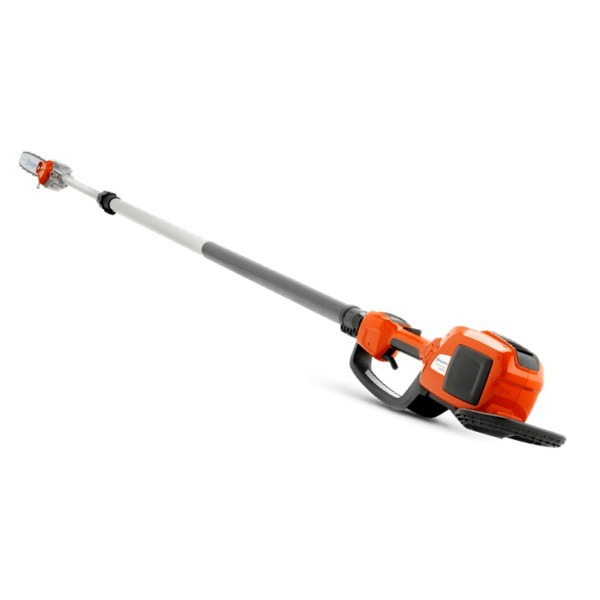 Electric Pole Saw and Hedge Trimmers
