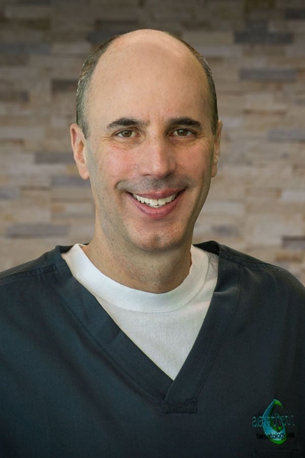 Dr. Lawrence Green - Clinical Professor of Dermatology