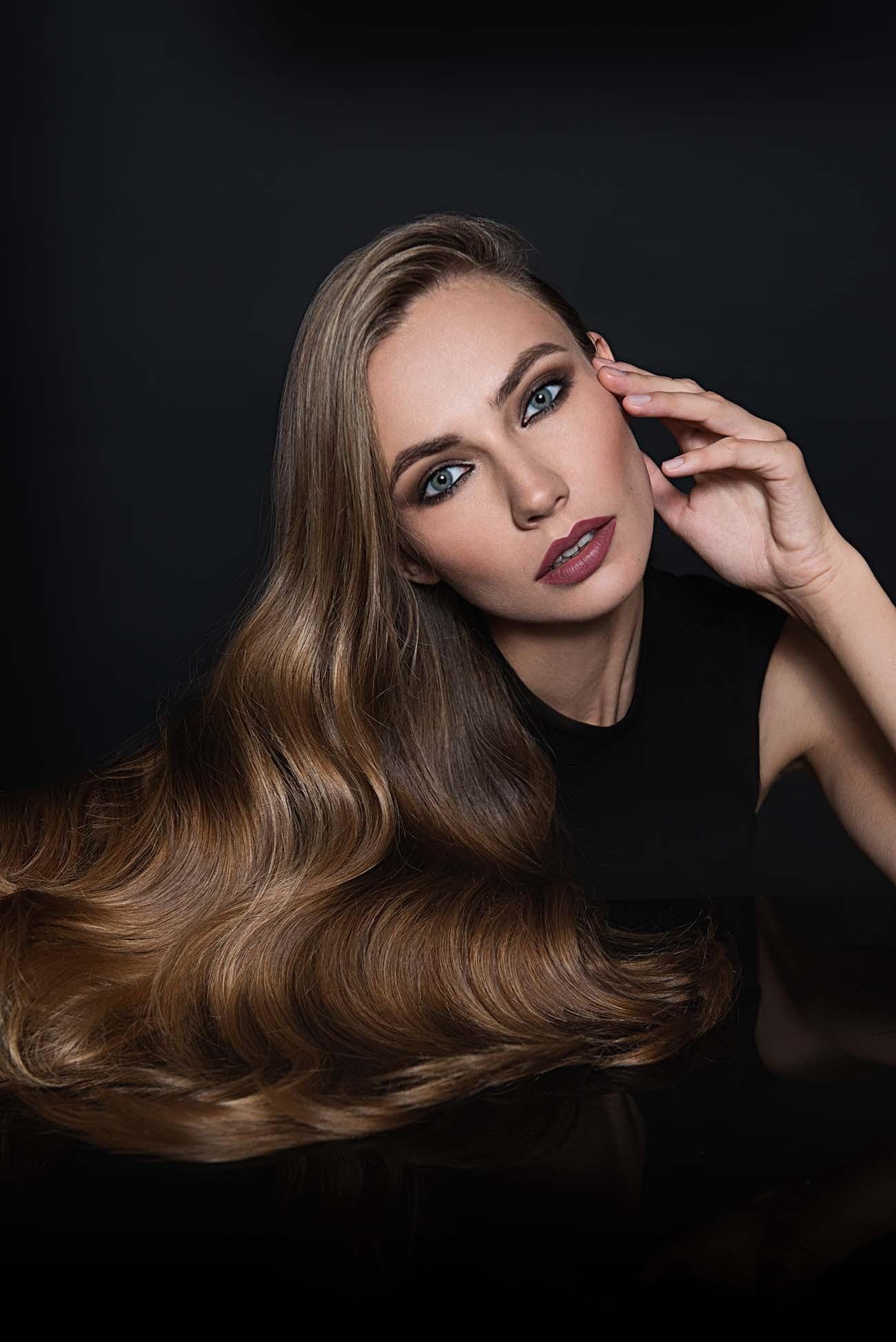 Hair Treatment for Blonde hair